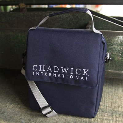 Chadwick Snack Bag